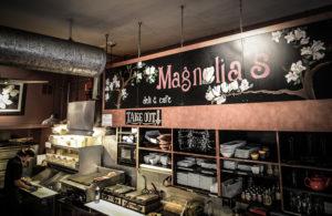 Magnolia's Cafe